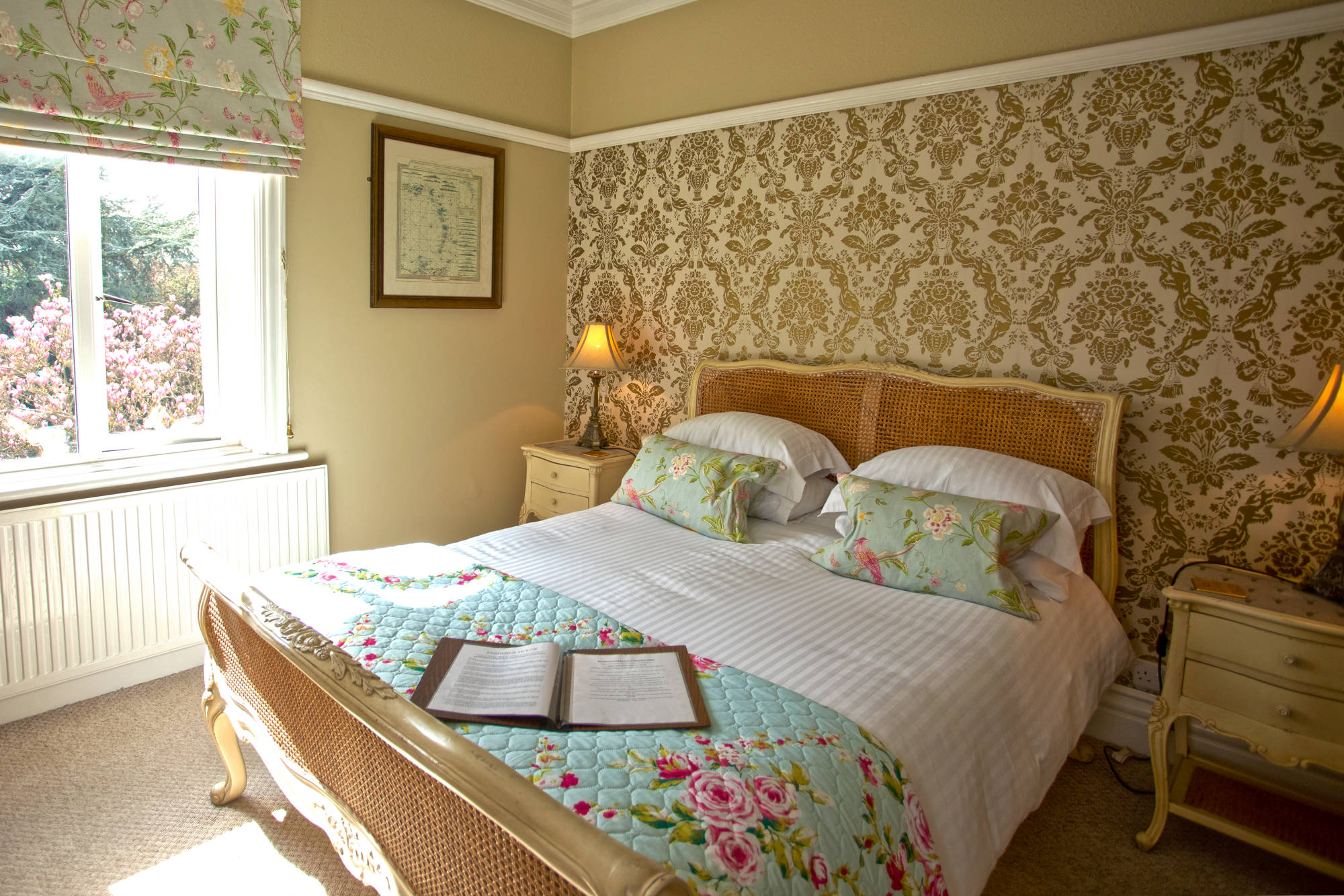 Superior Ensuite Room in The Malvern Hills, Worcestershire