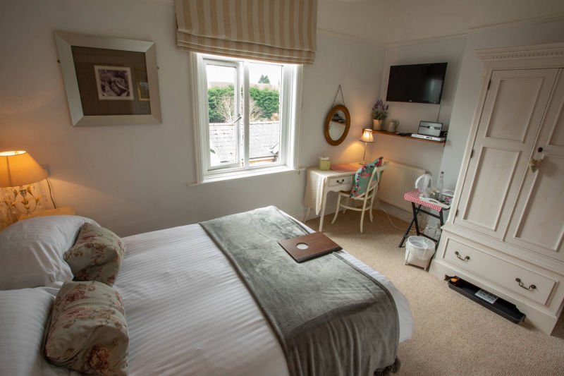 Double Ensuite Room in Malvern, Worcestershire