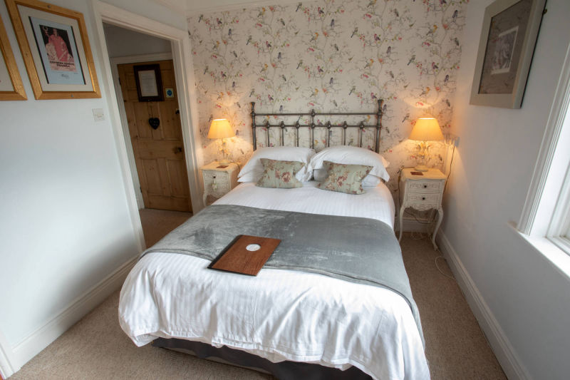 Double Ensuite Room in The Malverns, Worcestershire