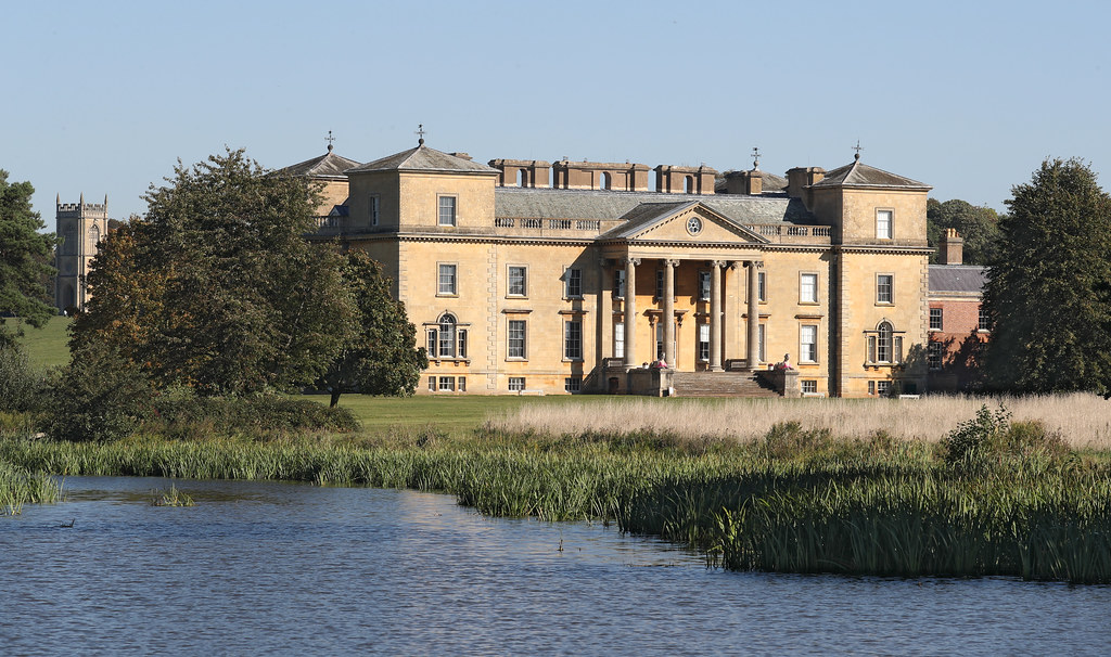 Croome Court Accommodation
